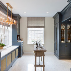 Contemporary Kitchen by DC Design House