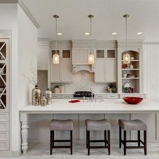 Built In Kitchen Cabinets | Houzz