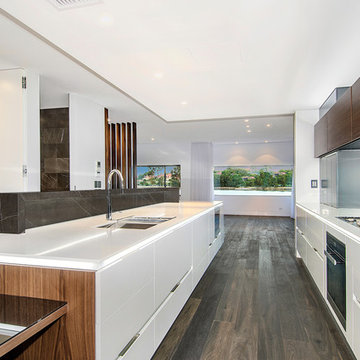 2014 Full House Renovation by Liebke Projects, Rodd Point