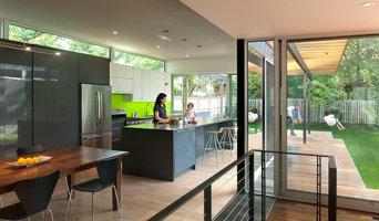 2014 Residential Design Award Winners