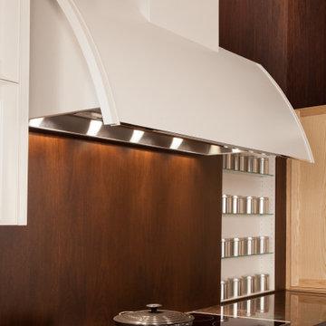 2015 Architectural Digest Home Design Show Prairie Series Kitchen