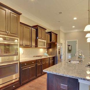 Kitchen designs - Kitchen - kitchen idea in Other