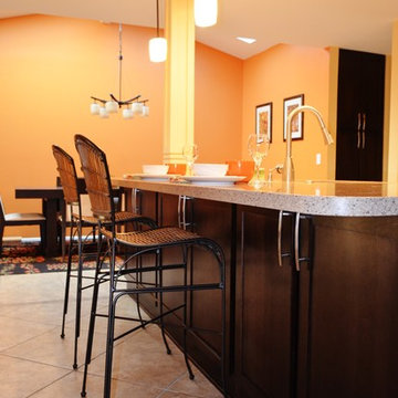 2015 Contractor of the Year Award Winning Kitchen