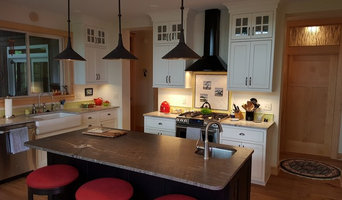 2015 HBAGT Parade of Homes BEST Kitchen winner.