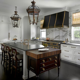 2015 Kitchen of the Year