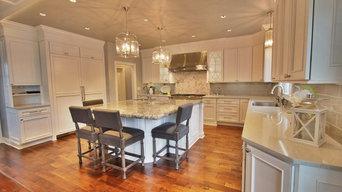 2015 Kitchen Renovations