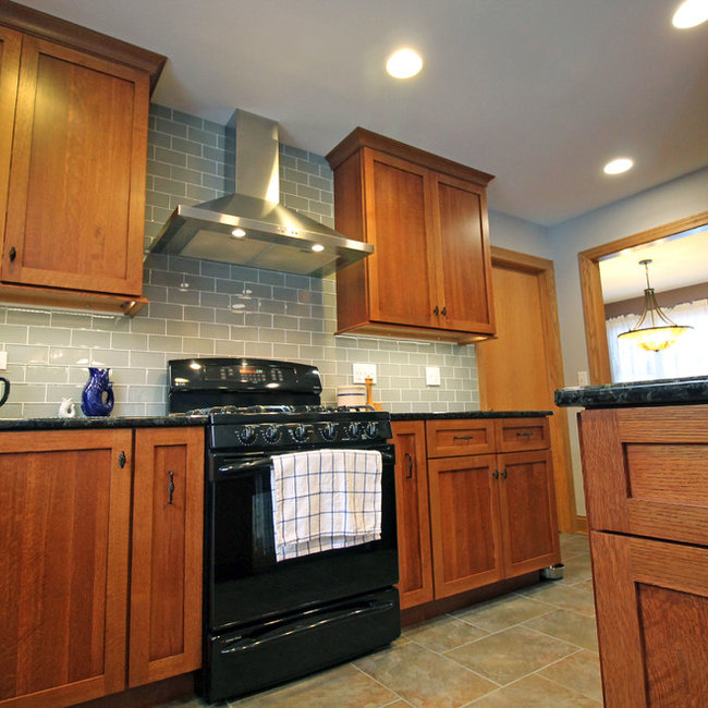 Oliver Construction Llc Northern Illinois Remodeling