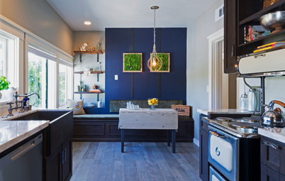 Livable Luxury at the 2015 Pasadena Showcase House of Design