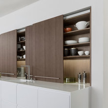 20 Remarkable Kitchen Cabinet Designs