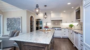 2016 BATC Remodelers Dream Home