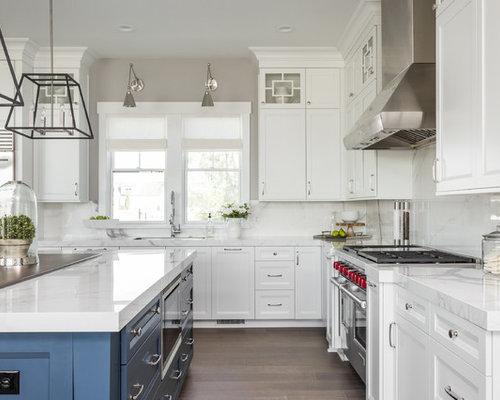 indianapolis kitchen design ideas renovations photos with white