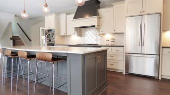 2016 Spring Parade  of Homes- Sunnyridge