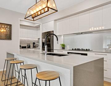 2017 Award Winning - 'The Eden' Hamptons-style Home