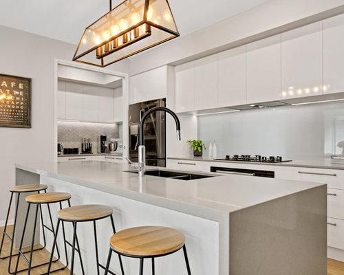 25 Best Transitional Sunshine Coast Kitchen Ideas & Decoration ...