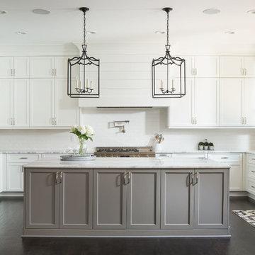 2017 Kitchen & Bath Photo Shoot for Premier Surfaces and Loudermilk Homes