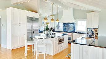 Best 15 Kitchen And Bathroom Designers In Chattanooga Tn Houzz