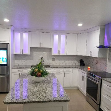 2018 NEW KITCHEN TAMPA ARE
