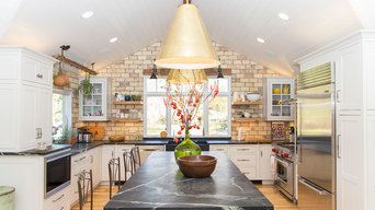 2018 New Trends Kitchen Remodel
