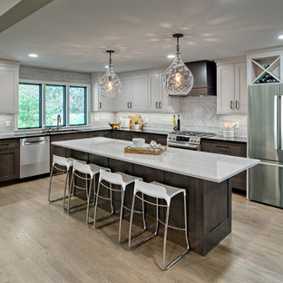 2020 Remodelers' Showcase Home: Hermitage Way, Minnetonka