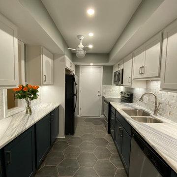 2020 Sandy Springs Kitchen Remodel