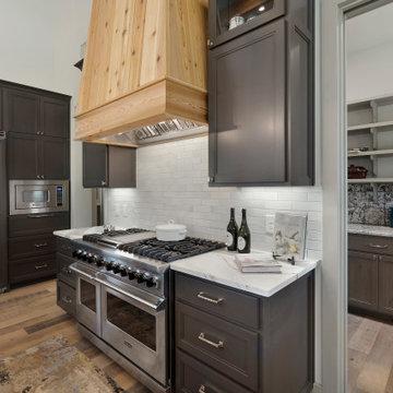 2020 Showcase Home - Hidden Springs, Fredericksburg, TX