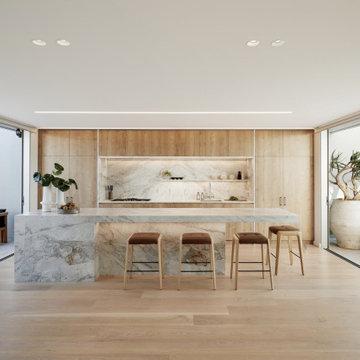 2020 Supreme Kitchen Design Award Winner