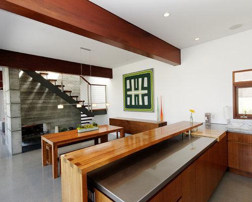 Bar-height Counter | Houzz