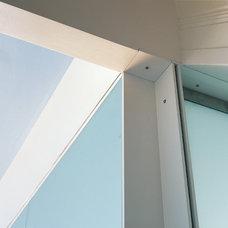 Contemporary Kitchen by Fougeron Architecture FAIA