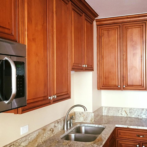 Kitchen Countertops Mobile Al: New Orleans Downtown, 210 Baronne Street