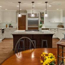 pendant kitchen lights