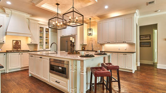 2311 Hawthorne Full Renovation in Colleyville, Texas