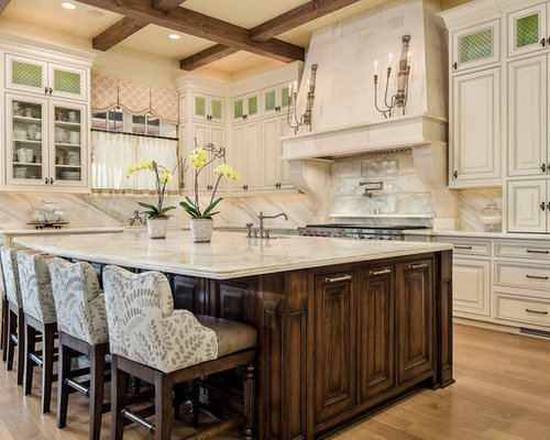 Kitchen Island Counter kitchen island counter stools | houzz