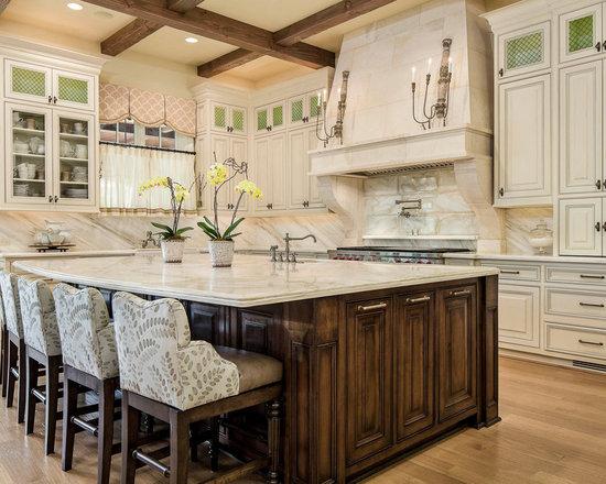 Kitchen Island Counter Stools Houzz