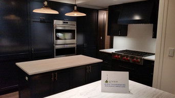 2500 sq ft - 60 Greenwich st NYC - post construction cleaning