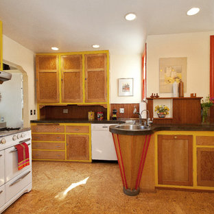 old wood cabinets houzz