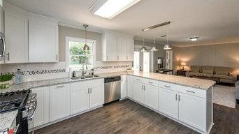 259 Carrollton Kitchen
