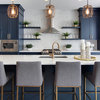 Working the Room: What's Popular in Kitchens Now