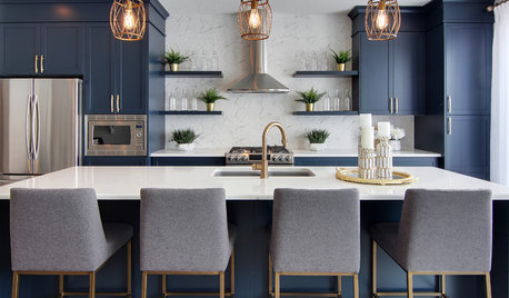 Kitchen Design On Houzz Tips From The Experts