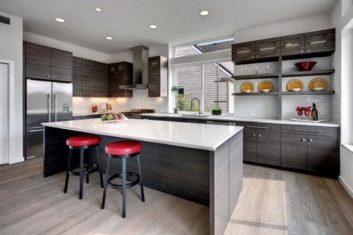 Quale materiale per il piano cucina?