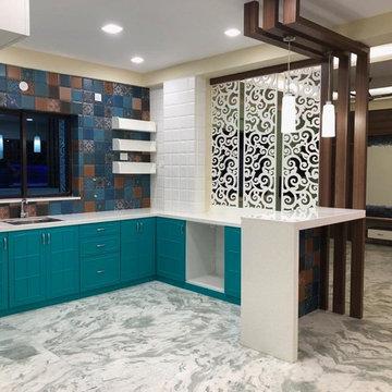 3 BHK Apartment in Kolkata