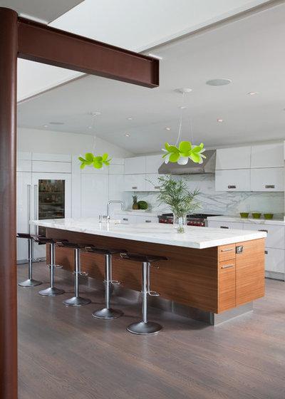 Salpicaderos de cocina los mejores materiales para la pared - Salpicaderos de cocina ...