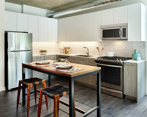 contemporary kitchen design ideas  remodel pictures  houzz,