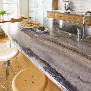 Etonnant Undermount Sink In Laminate Countertop | Houzz