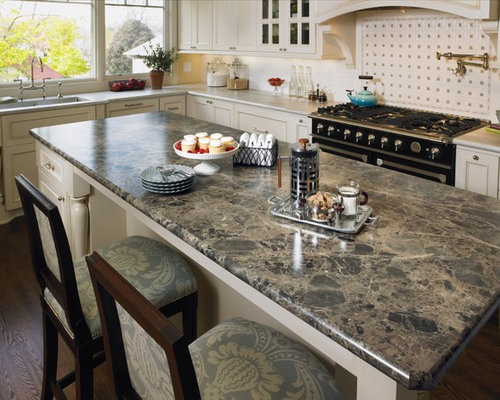 Granite Countertop Edging Home Design Ideas Pictures