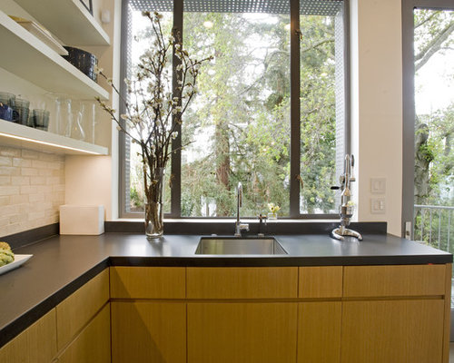 Melamine Countertop Houzz
