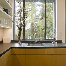 Modern Kitchen by Todd Davis Architecture