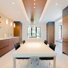 Contemporary Kitchen by Sleeping Dog Properties, Inc
