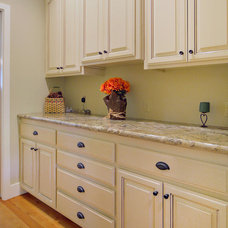 Traditional Kitchen by Brad Bitler - Coldwell Banker