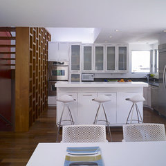 modern kitchen by make architecture