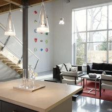 Modern Kitchen by Kevin Bauman